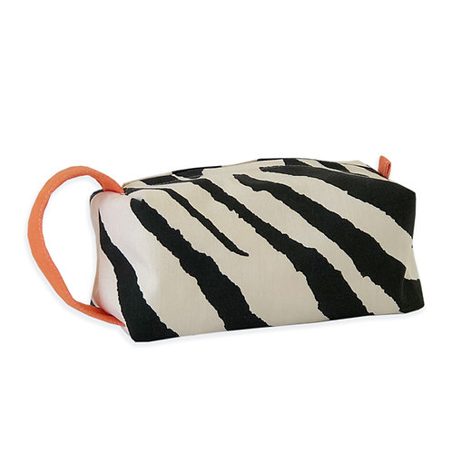 clutch safari black