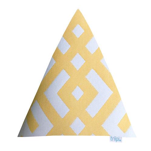 triipi trelis yellow