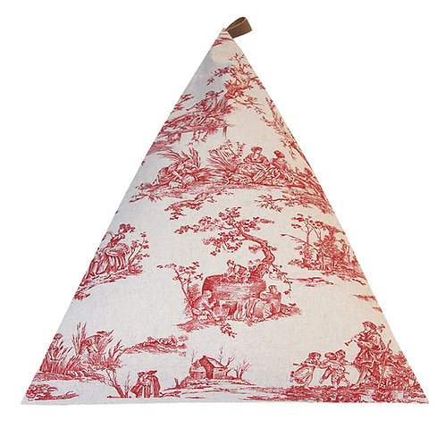BIG toile red