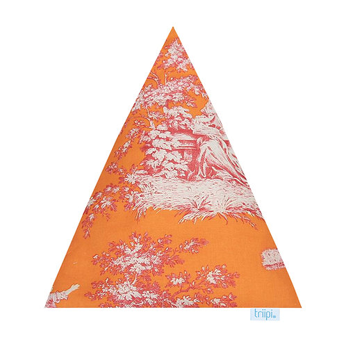 triipi toile d'orange