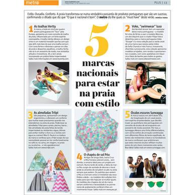 Metro Portugal   21 jun 2016
