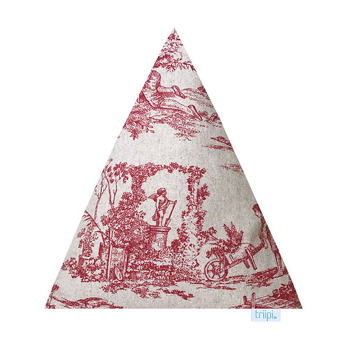triipi toile red