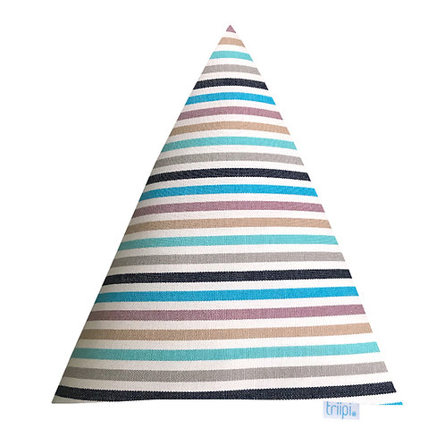 triipi blue stripes