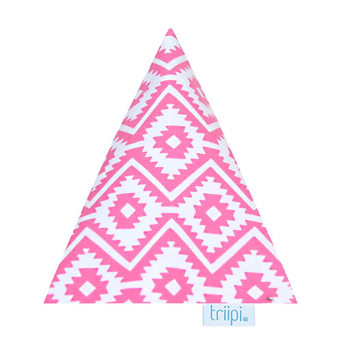 callme tribal pink