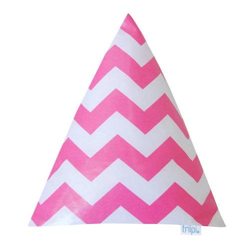 triipi ziggy pink