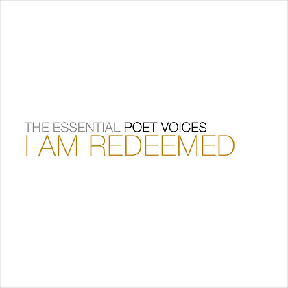 Poet Voices Essentials CD
