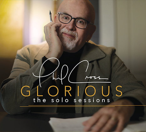 Glorious - The Solo Sessions