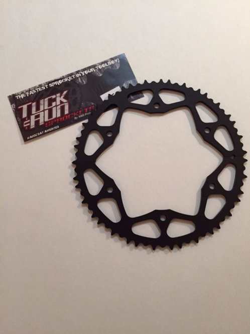 Tuck & Run Sprocket