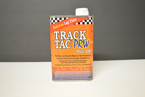 Track Tac PRW Orange (Size: Qt)