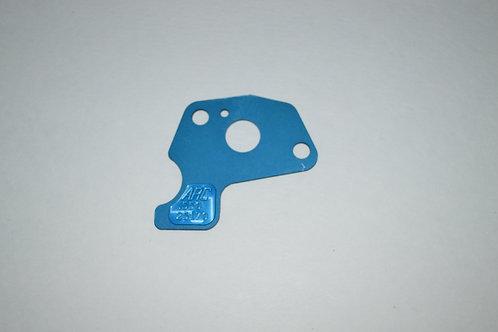 Blue Restrictor Plate