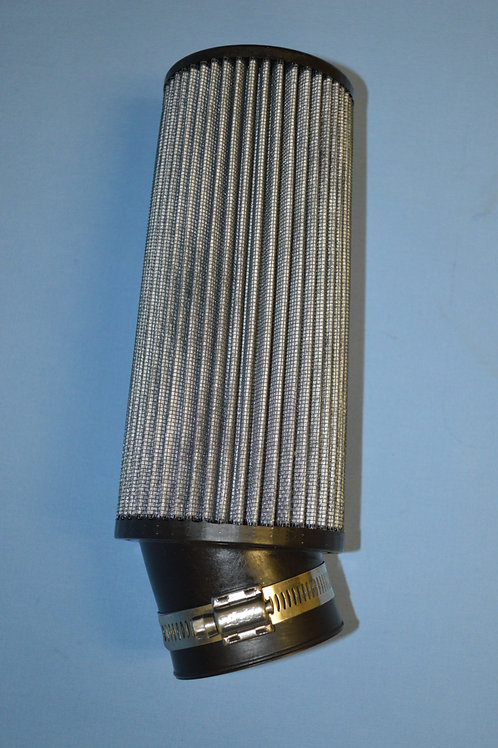 """4""""x 8"""" Angled Air Filter"""