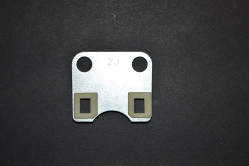 Push Rod Guide Plate