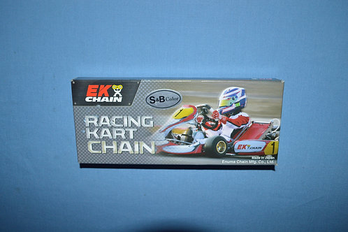 Silver Pro Chain 120 Link