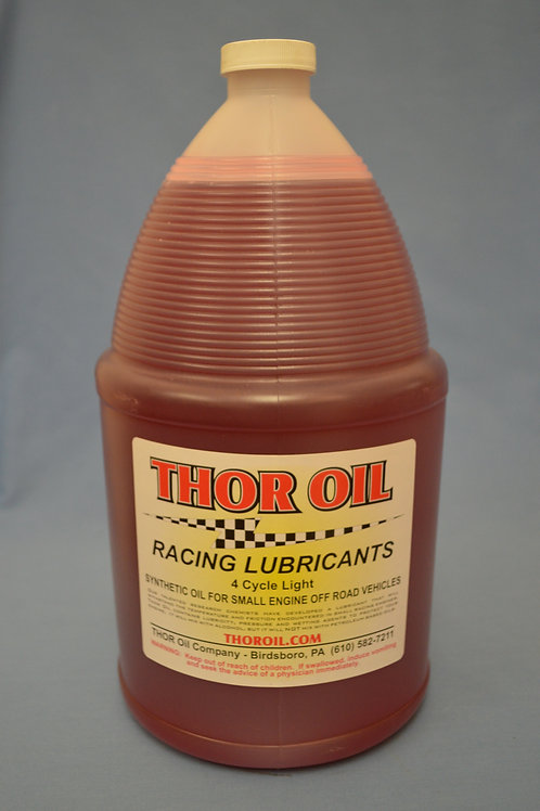 Thor Oil (Size: Gal)