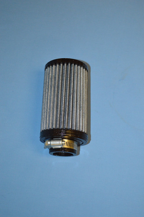 "3"" x 5"" Straight Animal Air Filter"