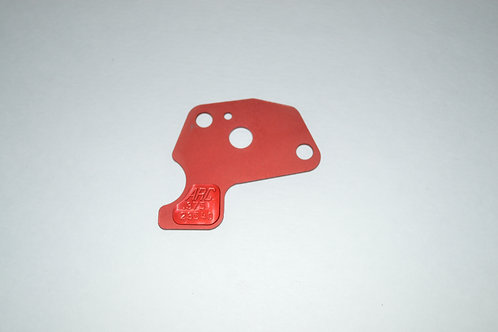 Red Restrictor Plate