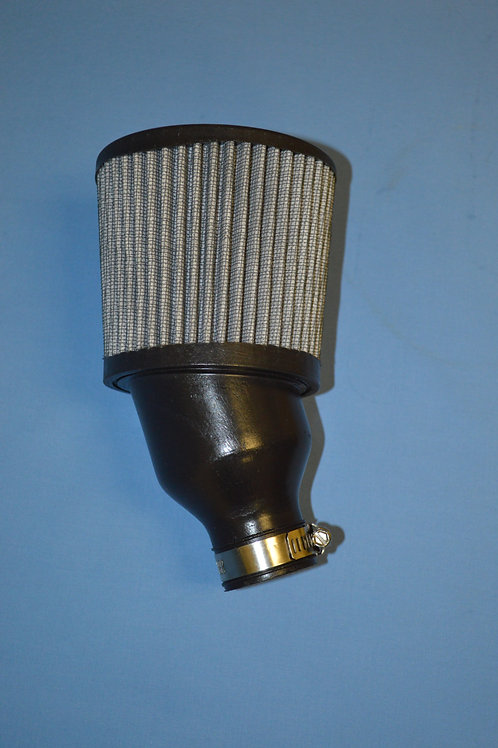 """4.5"""" by 4"""" Crookneck Animal Air Filter"""