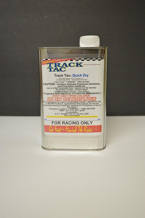 Track Tac Quick Dry (Size: Qt)