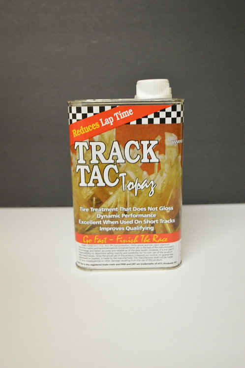 Track Tac Topez (Size: Qt)