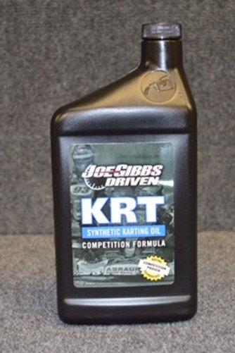 KRT Oil