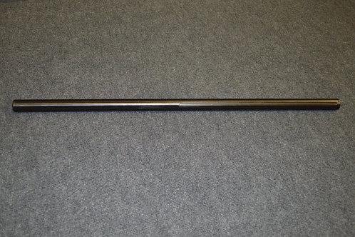 """34"""" x .190 Wall Steel Axle 1.25"""