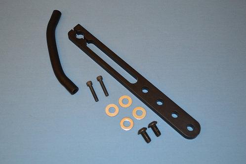 Short Adjustable Fairing Bracket