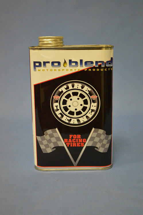 Hot Lap Tire Cleaner (Size: Qt)
