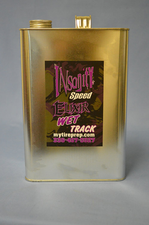 Insanity Wet Track Outside (Size: Gal)