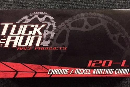 Tuck & Run Kart Chain