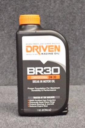 Driven Oil