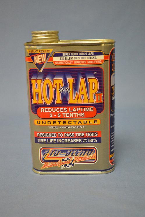 Hot Lap II (Size: Qt)