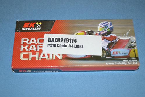 EK 219 Chain 114
