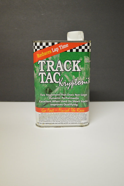 Track Tac Inside Kryptonite (Size: Qt)