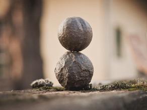 Rovnováha a stabilita. Nedosažitený ideál nebo přirozená součást života?