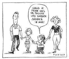 Ado Parents