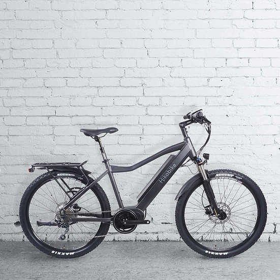 Electric Bike - ASCENT