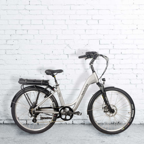 Electric Bike - CITY