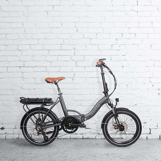 Electric Bike - COMPACT