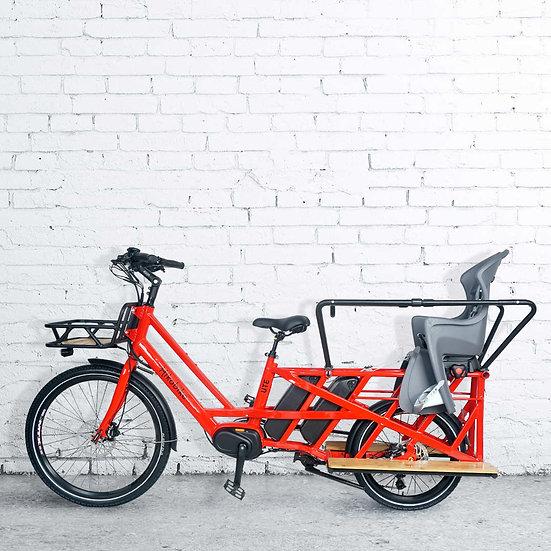 Electric Bike - UTE