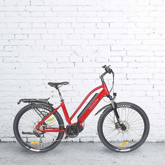 Electric Bike- RANGLER