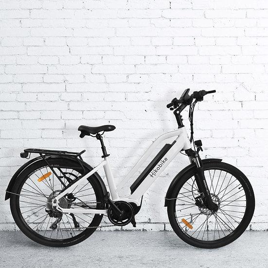Electric Bike - SPEEDSTER 10SPD DEORE