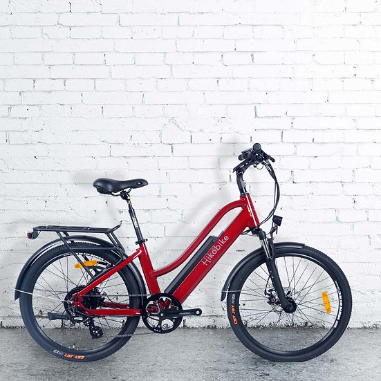 "Electric Bike - 24"" PULSE"