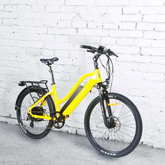 "Electric Bike - 26"" PULSE"
