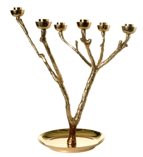 Large Twiggy Candle holder by pols potten