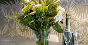 Brands We Love: Beautiful Flowers Delivered by Bloom Magic