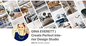 Create Perfect Pinterest profile