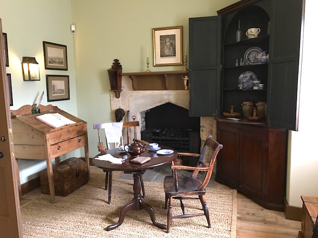 Housekeepers Room at No1 Royal Crescent