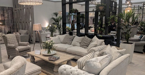 Decor Trends at The January Furniture Show