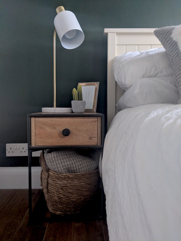 Bedroom Decor by Create Perfect