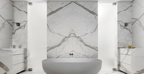 How to Decorate with Marble